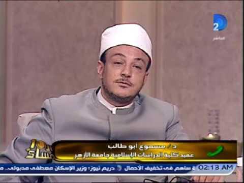 مناظره الشيخ محمد عبد الله نصر مع وائل الابراشى