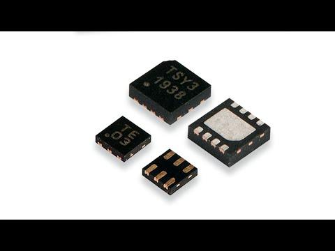 TSYS03 Digital Temperature Sensor