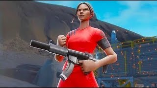 The pump is back. Let me in your box :) Fortnite Battle Royale most aggressive console player