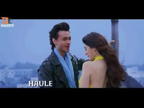 Dheere dheere se tera hua ringtone from Loveratri movie  Bollywood song