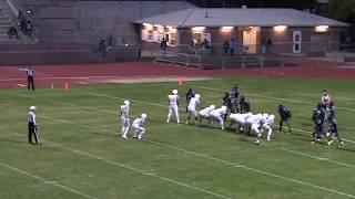 Heritage High School: JV  Football 11-3-17