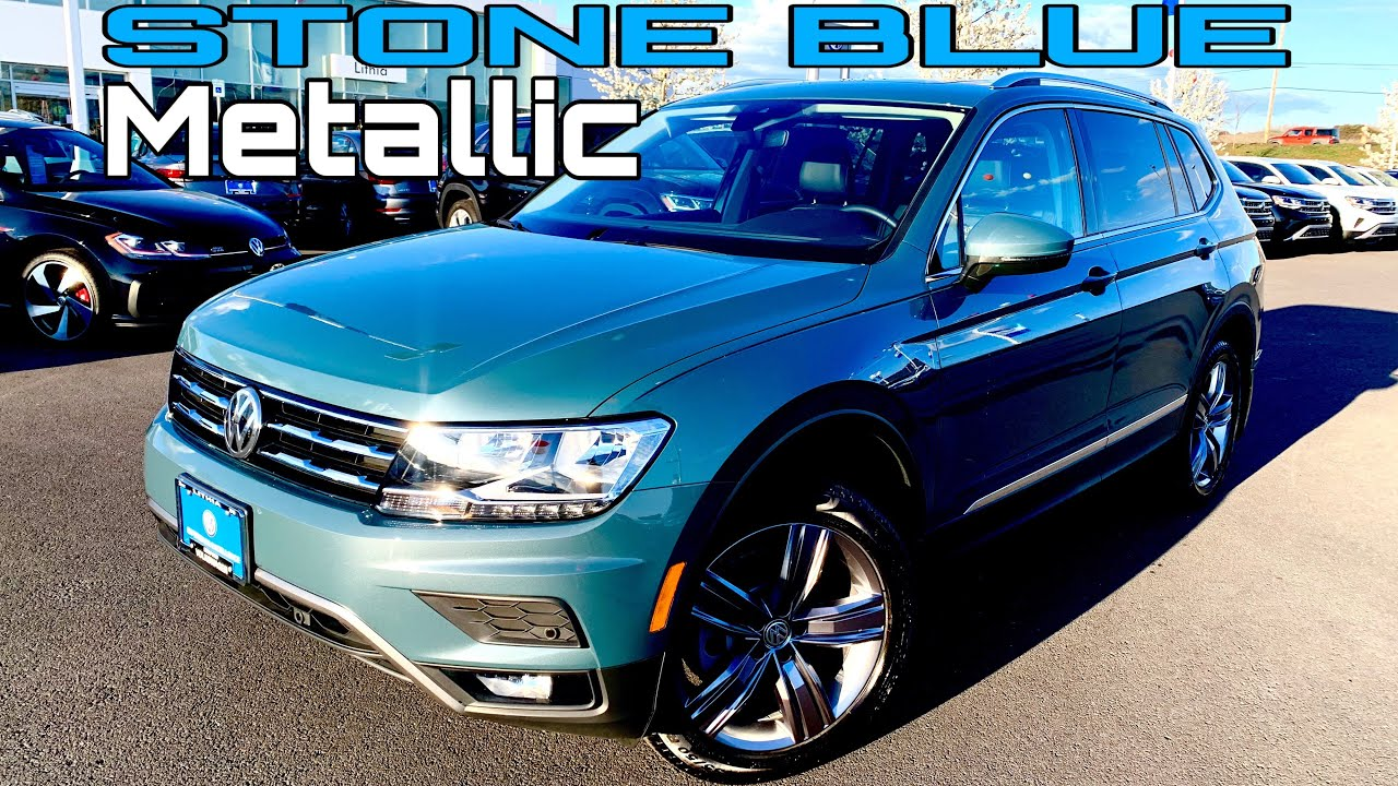 2020 Volkswagen Tiguan Price Review Ratings And Pictures Carindigo Com