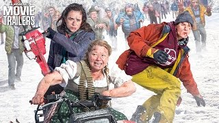 Attack of the Lederhosen Zombies   Official Trailer for the horror comedy