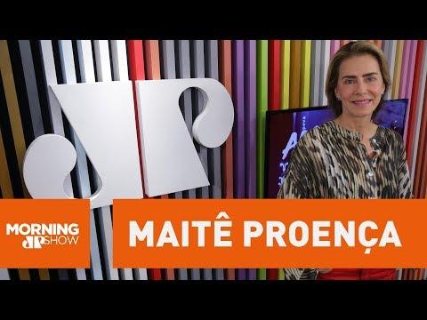 Entrevista completa com Maitê Proença