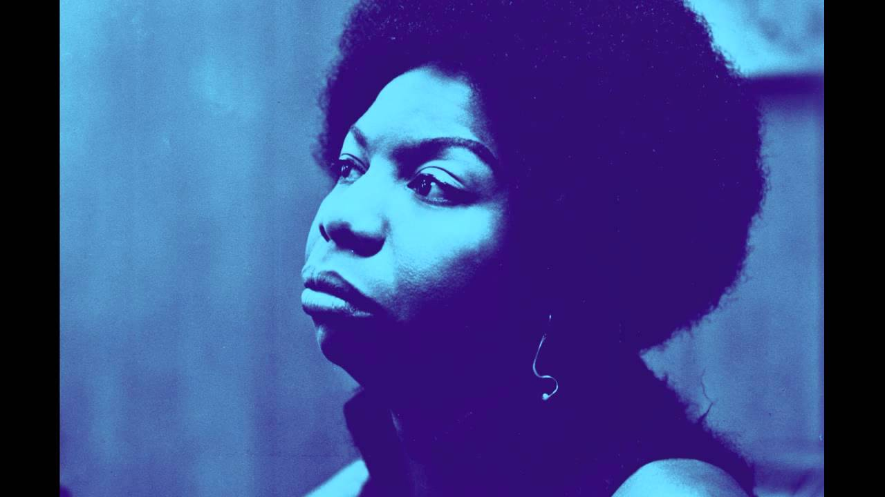 Nina Simone Since I Fell For You Lyrics