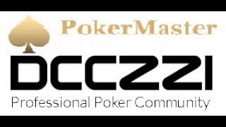 Poker Master с позитивом!