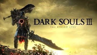 DARK SOULS 3: THE RINGED CITY - Il meglio di Yotobi Twitch