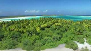 видео BBC: тайны тихого океана.