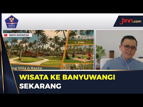 Banyuwangi Siap Sambut Wisatawan Pascapandemi, Syaratnya...