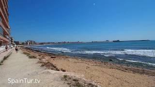 Недорогая квартира у моря в Торревьеха, ПОИСК НЕДВИЖИМОСТИ ПОД ЗАКАЗ в Аликанте и далее spaintur.tv