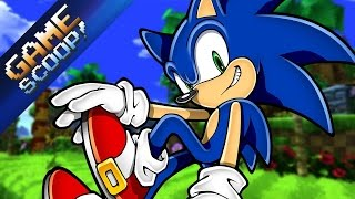 In Defense of Sonic the Hedgehog - Game Scoop!