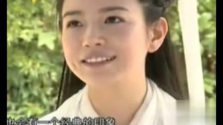 陈妍希手伸马桶救手机 自嘲小龙女掌风比水快