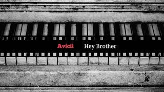 Avicii - Hey Brother (piano cover)...