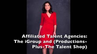 Gambar cover Nicole Geverink's Commercial Voice Over Demo