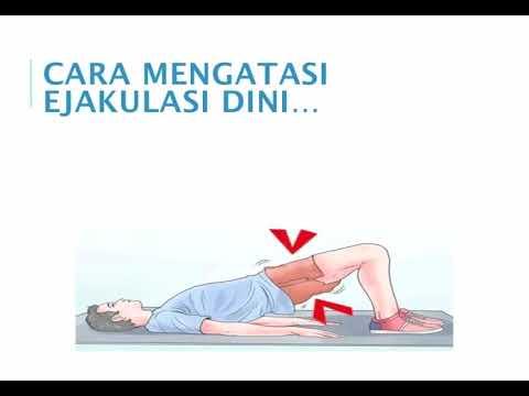 Hipnoterapi untuk ejakulasi dini (Hypno Premature Ejaculation)