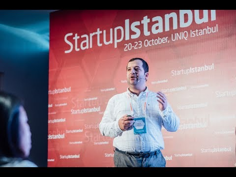 PayFull - Startup Istanbul