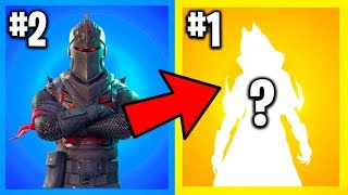 Fortnite: RANKING LEGENDARY SKINS FROM WORST TO BEST!