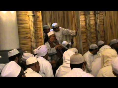 Habib Umar AlFakhriyah Yallah Biha