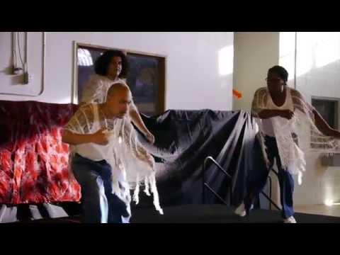 """Shakespeare at Solano Prison Presents """"Macbeth"""""""