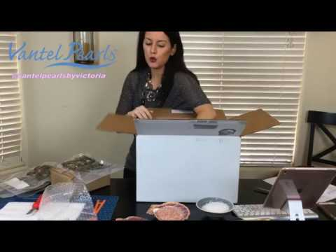 Vantel Pearls by Victoria Facebook LIVE Kit Reveal
