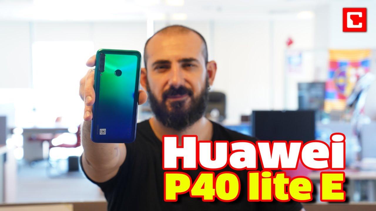 2900 TL Eder mi? İşte Detaylı Huawei P40 lite E İncelemesi