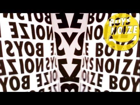 BOYS NOIZE - Starter (Official Video)