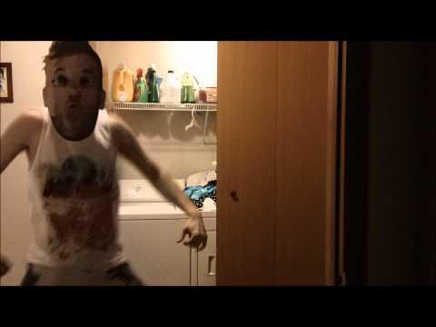My RUSKO skanker dance