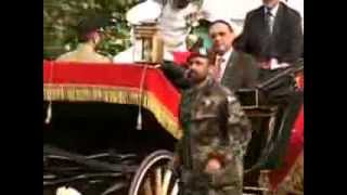 Asif Ali Zardari completes 5-years as President