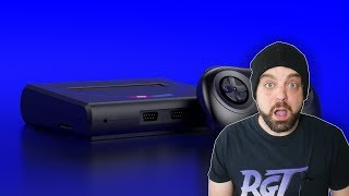 The SEGA GENESIS of 2019 - Analogue Mega SG | RGT 85