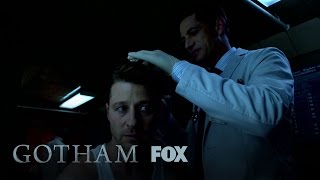 Jim Gordon Meets Leslie Thompkins' Fiance | Season 3 Ep. 3 | GOTHAM