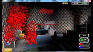 [Exato Games] GunCraft Gameplay