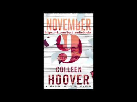 November 9 by Colleen Hoover Audiobook Part 1