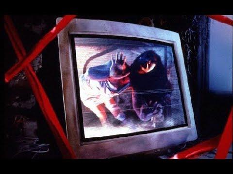 Pulse Original Trailer (Kiyoshi Kurosawa, 2001)