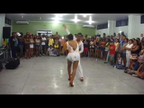 Wellington Aparecido & Ana Paula - BlackSunday 2014
