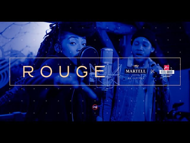 FEELGOODLIVESESSIONS Episode 3: ROUGE