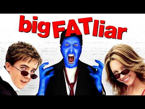 Big Fat Liar - Nostalgia Critic