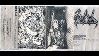 Belial (Chile) - Homo Lycanthropus (Full Album) 1990