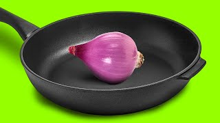 35 KITCHEN BASICS || 5-Minute Cooking Hacks!