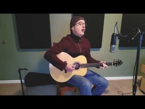 Jay Maloney - Current Soundelux USA U195 - January Hymn - June Hymn (Decemberists covers)