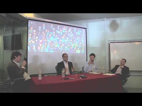 MIT ENTERPRISE FORUM TEXAS: SOCIAL ENTREPRENEURSHIP PANEL - PLATFORM HOUSTON