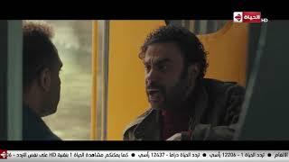 شاهد هروب هوجان من الحكومة ومن بهلول ولقائة الاول بـ الحراق وحورس #هوجان