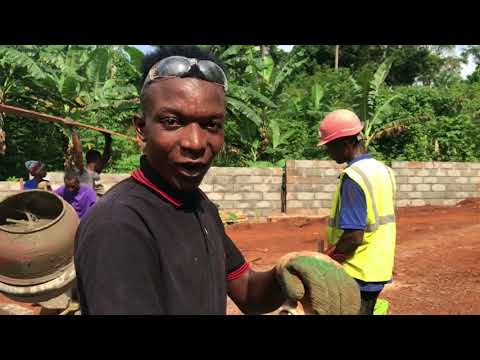 Présentation du Lycée Agricole de Coconi Mayotte 2018