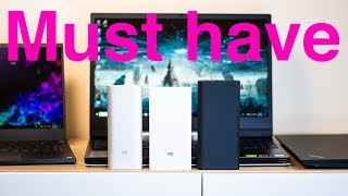 A Laptop must have - Xiaomi Mi Power Bank 3 45W USB C 20000mAh