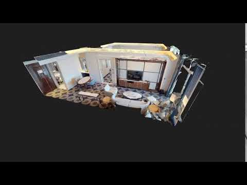 Movenpick Suite – Virtualeyes Matterport Virtual Tour Dubai