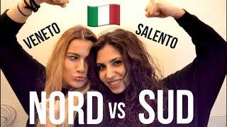 NORD VS SUD- DIALETTI CHALLENGE: VENETO vs SALENTINO (ft. Marti)   CALLMEDIDI
