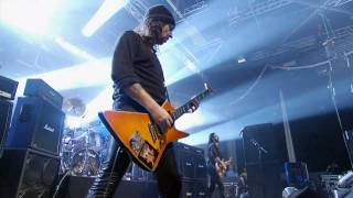 Motörhead - Ace Of Spades Live Full-HD StageFright Dusseldorf, Germ...