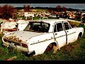 CLASSIC CAR HUNTER - DUDLEY'S WRECKING YARD