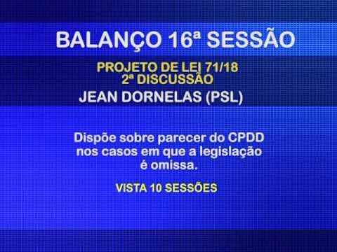 Vereadores Aprovam Contas De 2016 Do Ex-prefeito Valdomiro Lopes