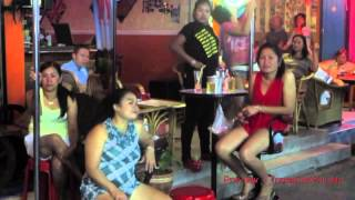 Hua Hin -Nightlife Zone -  Preview