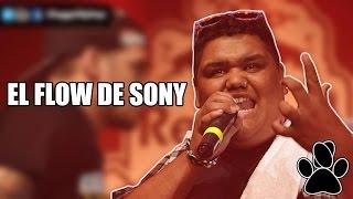 Lo Mejor De Sony | Sony Cantando Con Flow